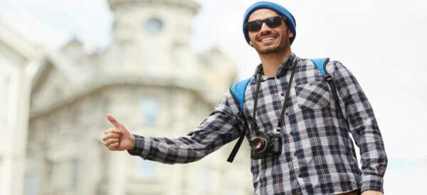 Užij si levné cestování