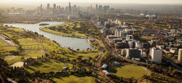 Jitky job and work v Austrálii