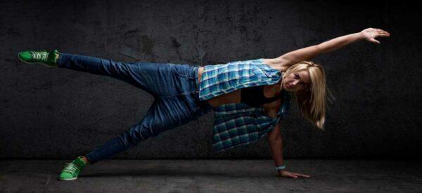Nezapomeň se při učení odreagovat třeba tancem nebo cvičením