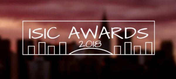 ISIC Awards 2018