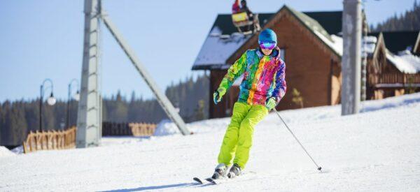 Vyraz na lyže do Jeseníků