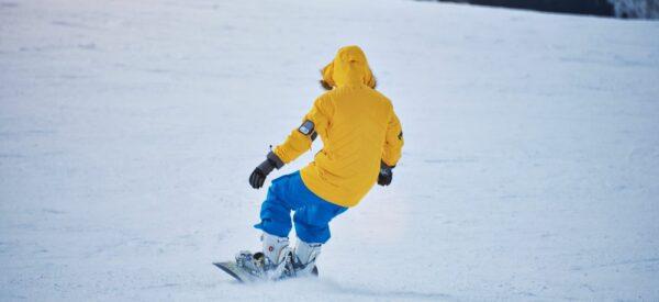 Užij si lyžování v Jeseníkách