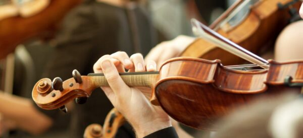 Pardubické hudební jaro s ISIC