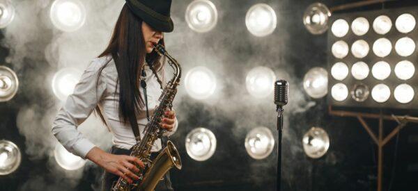 Jazz Fest Brno slevou ISIC