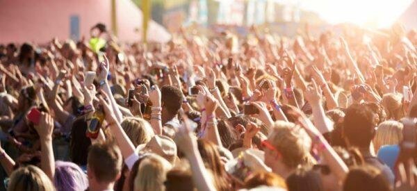 Hudební festival Kouty