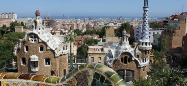 To nejlepší od Gaudiho co v Barceloně musíš vidět
