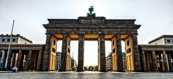 Berlín, moderní město se zajímavou historií