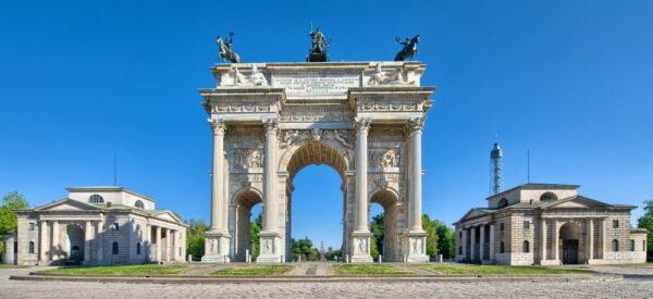 Miláno není jen městem módy