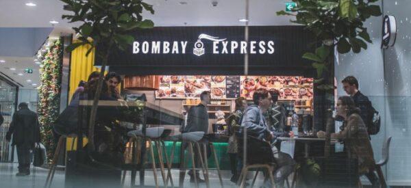 FastFood Bombay Express