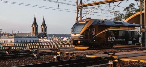 S Leo Express a ISIC do Evropy a na Ukrajinu s 15% slevou