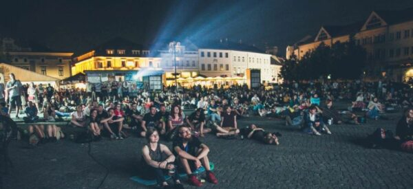 Letní filmová škola oslaví Bergmana