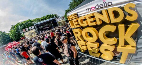 The Legends Rockfest Hořice