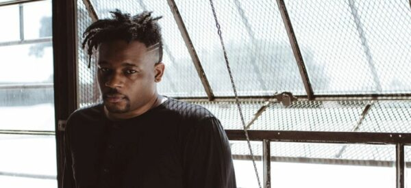 Lanois a Snares i Open Mike Eagle.