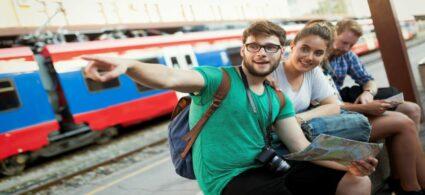 V dopravě pro studenty nastává revoluce, ISIC je nedílnou součástí!