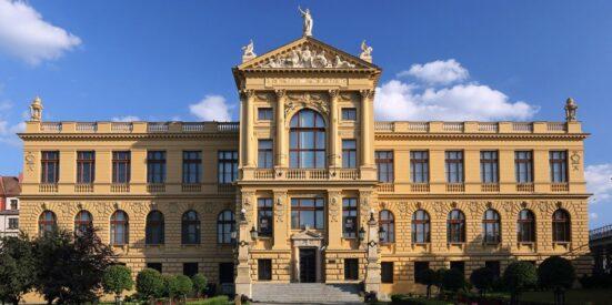 Poznejte objekty muzea Hlavního města Prahy