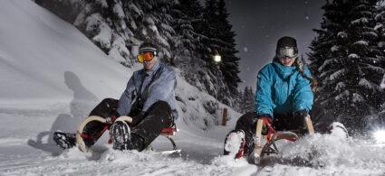 SOUTĚŽ: Tvoje pohodová zima v TOP resortu Dolní Morava!