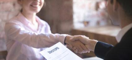 4 tipy pro nalezení dream jobu!