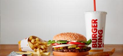 SOUTĚŽ – Vyzkoušejte chuť opravdového krále burgerů!