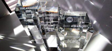 Anketa o nejoblíbenější benefity ISIC AWARDS 2020 zná své vítěze