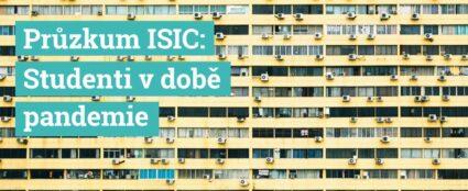 Českým studentům školní docházka chybí, třetina má obavy, že se nestihne připravit na závěrečné zkoušky