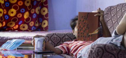 Výsledky online průzkumu: Víme, jak se studentům učilo z domova