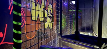 Unikátní zábavní centrum FUTURENTO v pražských Vysočanech