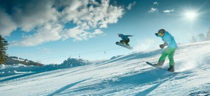 Vyhraj SNOWPASS na lyže do Herlíkovic!