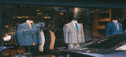 Jak si správně vybrat pánský oblek