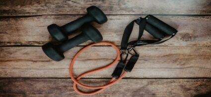 sportovní vychytávky na cvičení