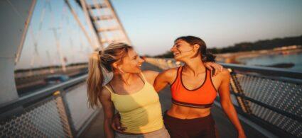 Co je dobré vědět, než se pustíš do běhání?