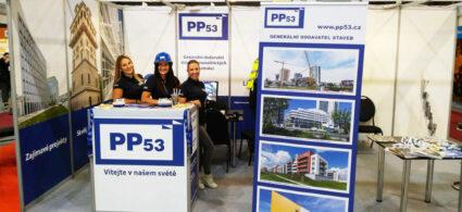 PP 53 na veletrzích – naše dojmy a zkušenosti!