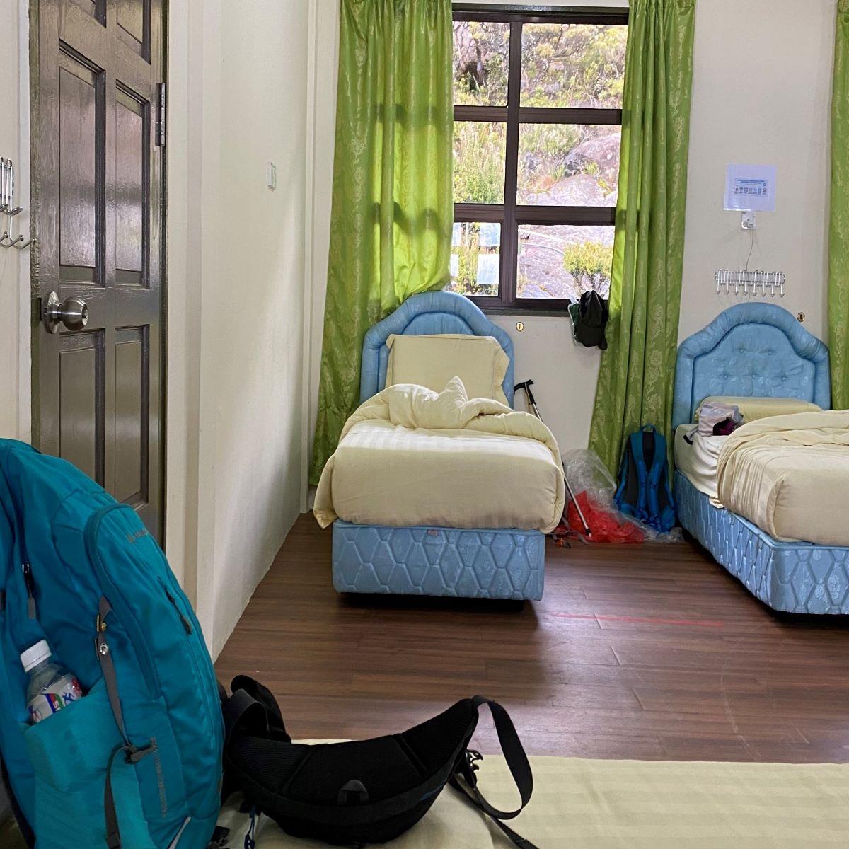 Hostel je levná vavrianta na cestách