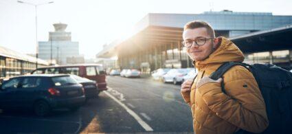 4 tipy na low cost cestování