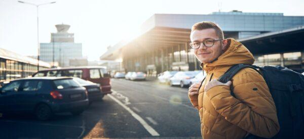 4 tipy na low-cost cestování