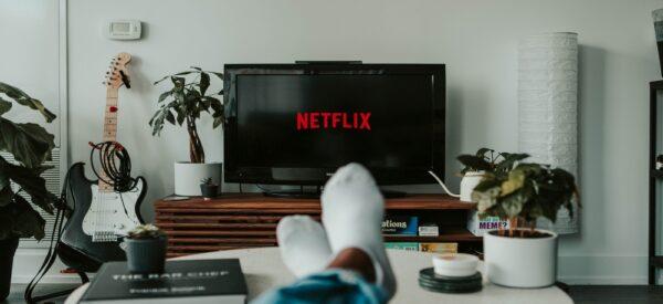 Nejlepší dokumenty na Netflixu