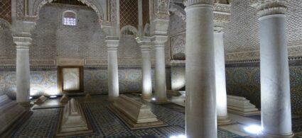 Marrákeš - perla Maroka