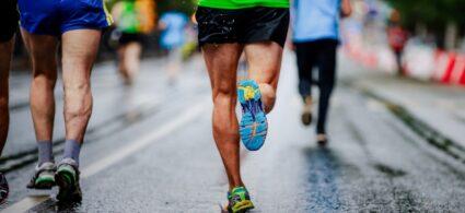 3 rady pro výběr běžeckých bot