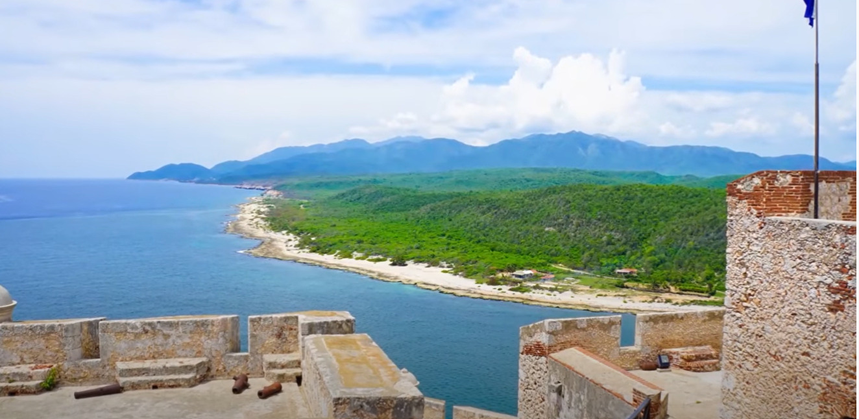 pevnost El Morro