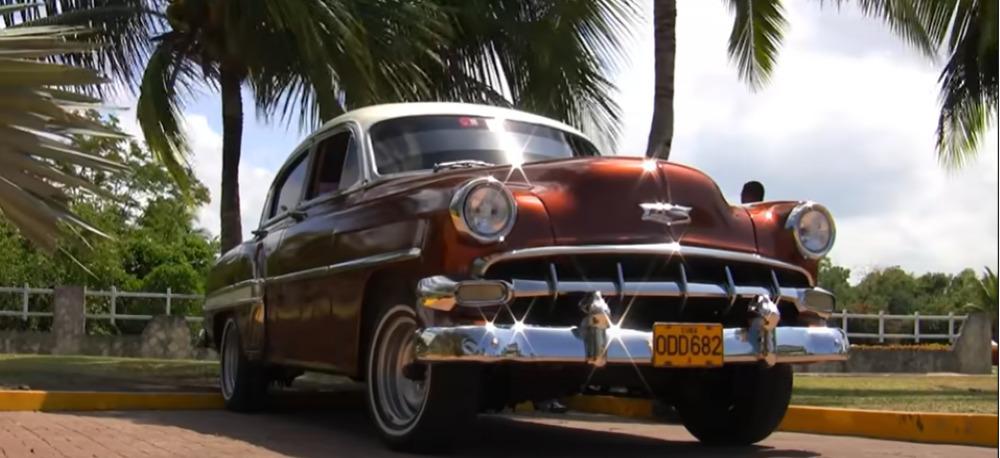 Veterán Kuba