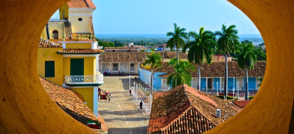 Kuba Sien Fuegos