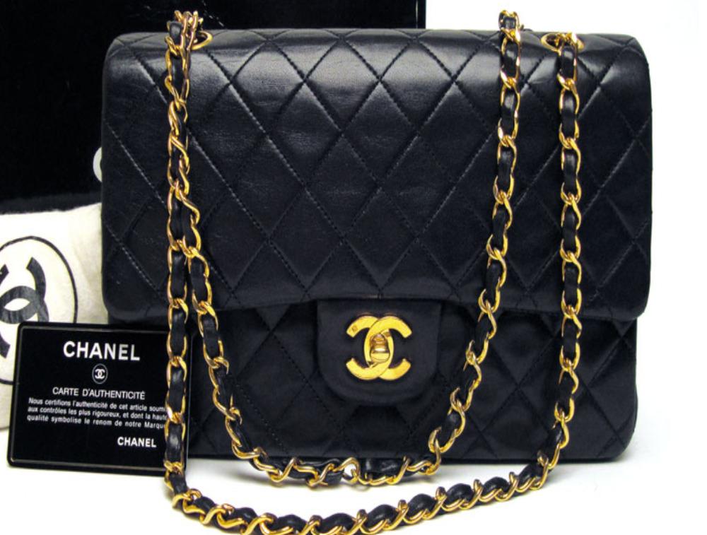 Kabelka Chanel 2.55