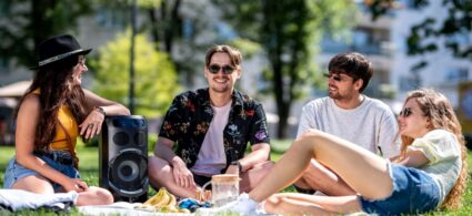 Pluj po celé léto na hudební vlně s party reproduktorem za VIP cenu