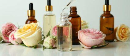 Jak se rodí parfémy