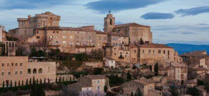 Dovolená v Provence, 3 místa, která musíš vidět