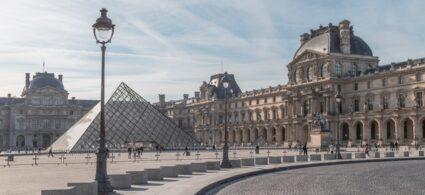 Nejslavnější muzea a galerie Evropy