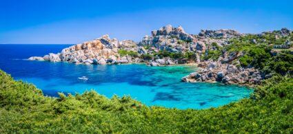 Sardinie, perla Středozemního moře