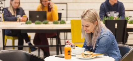 3 tipy na jídlo, díky kterému učení lépe poleze do hlavy