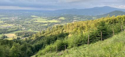 3 nejhezčí výlety po českých horách
