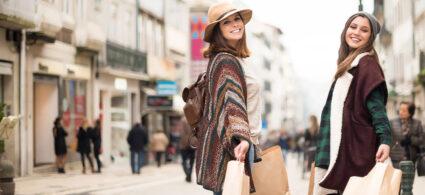Kam na nejlepší fashion nákupy po Evropě?