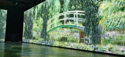 BYLO NEBYLO – Impresionisté v Karlíně